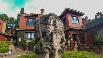 Hình ảnh Villa Montana Hotel & Spa tại Morelia