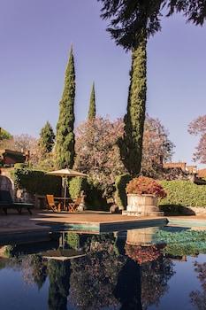 תמונה של Villa Montana Hotel & Spa במורליה