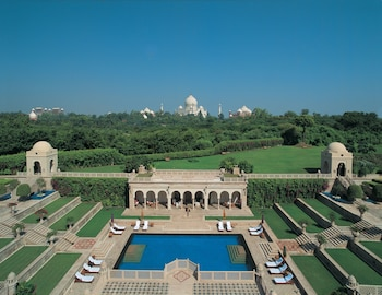 Picture of The Oberoi Amarvilas, Agra in Agra