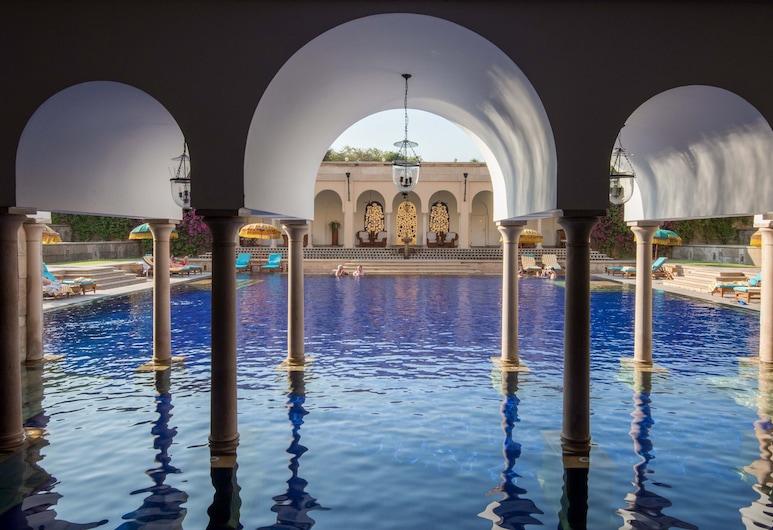 The Oberoi Amarvilas, Agra, Agra, Pool