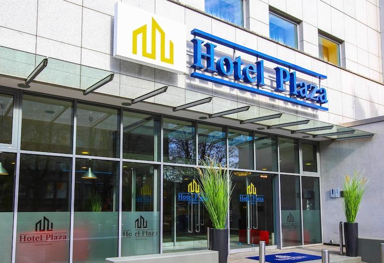 Hotel Plaza Hannover, Hannover