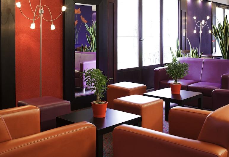 ibis Coventry South, Coventry, Sala de estar en el lobby