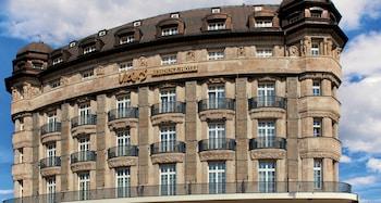 Gode tilbud på hoteller i Leipzig