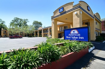 Picture of Americas Best Value Inn in Chico