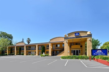 Picture of Americas Best Value Inn Chico in Chico