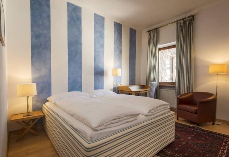 Hotel Kunsthof, Wina, Kamar Double Standar (MEDIUM 20m²), Kamar Tamu