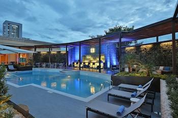 特古席加巴特古西加爾巴皇家洲際大飯店的相片