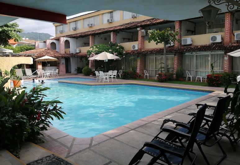 Hotel Vallartasol, Puerto Vallarta