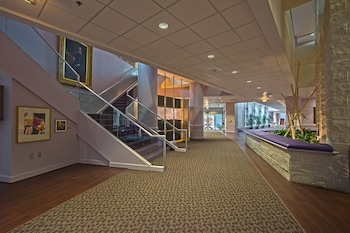 תמונה של Kellogg Conference Hotel at Gallaudet University בוושינגטון