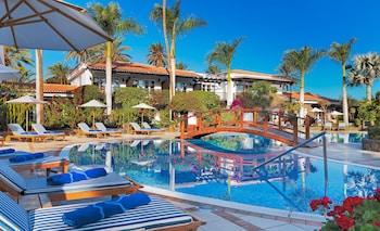 ภาพ Seaside Grand Hotel Residencia ใน San Bartolome de Tirajana