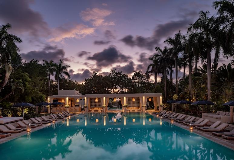 Shore Club South Beach, Miami Beach