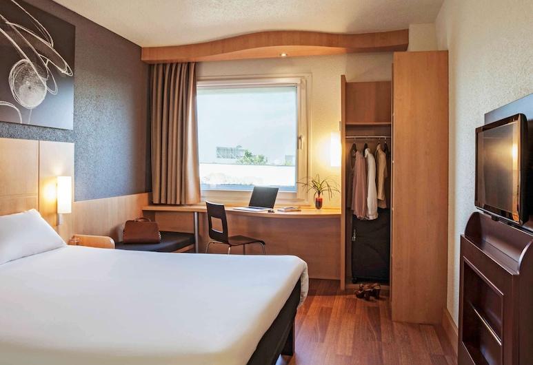 巴塞隆拿科爾內拉宜必思酒店, 科爾內亞德略夫雷加特, 標準客房, 客房