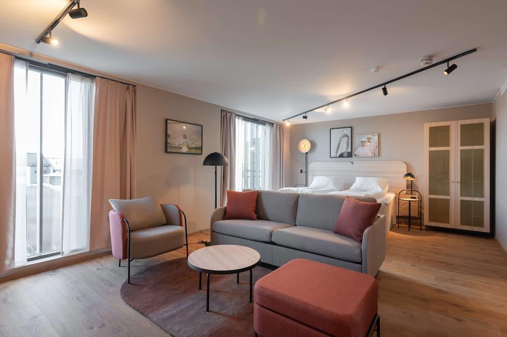 Phòng dành cho gia đình - Ảnh nổi bật