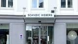 Hoteles en Copenhague: alojamiento en Copenhague: reservas de hotel