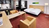 Choose This 4 Star Hotel In Duesseldorf