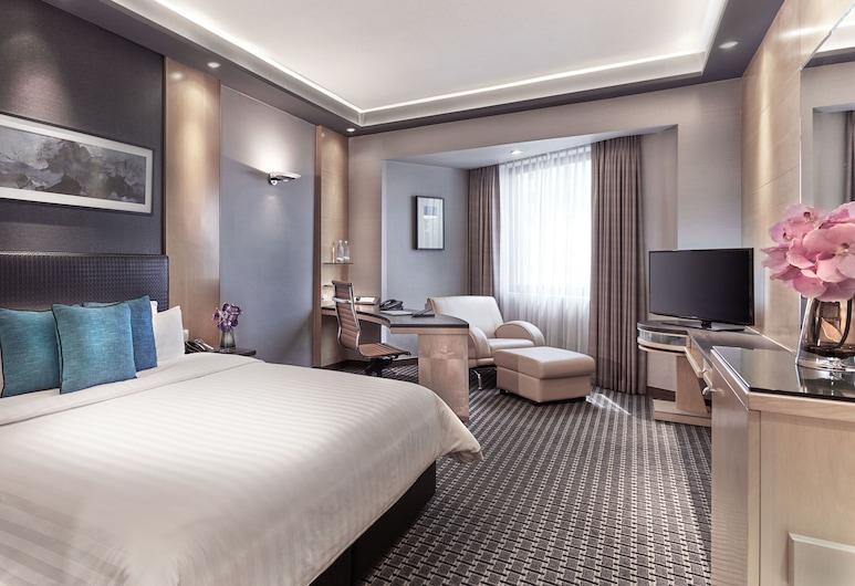 M Hotel Singapore, Singapore, Premier Room, Guest Room