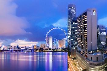 Slika: M Hotel Singapore (SG Clean) ‒ Singapur