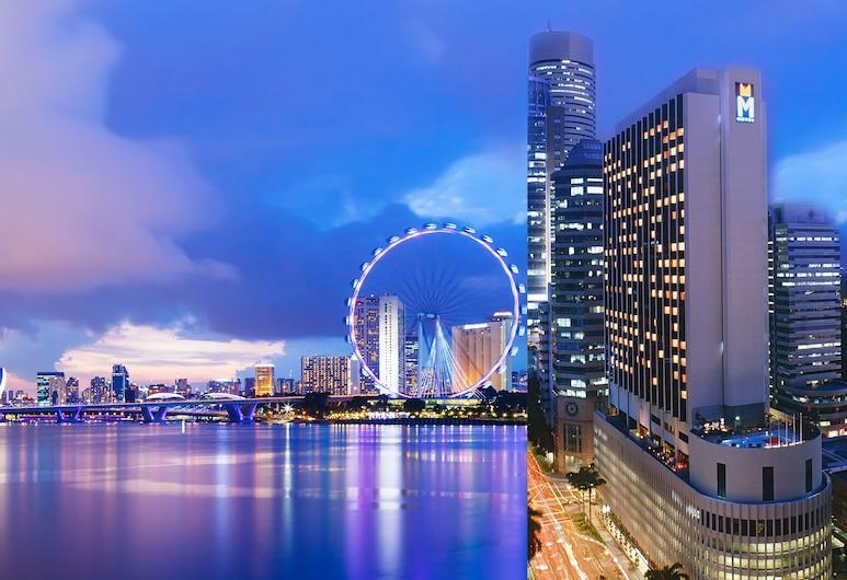 新加坡 M 酒店, 新加坡