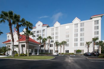 Picture of SpringHill Suites by Marriott Orlando Kissimmee in Kissimmee