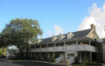 Picture of Best Western Plus St. Simons in St Simons Island