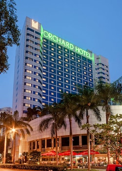 Picture of Orchard Hotel Singapore in Singapore