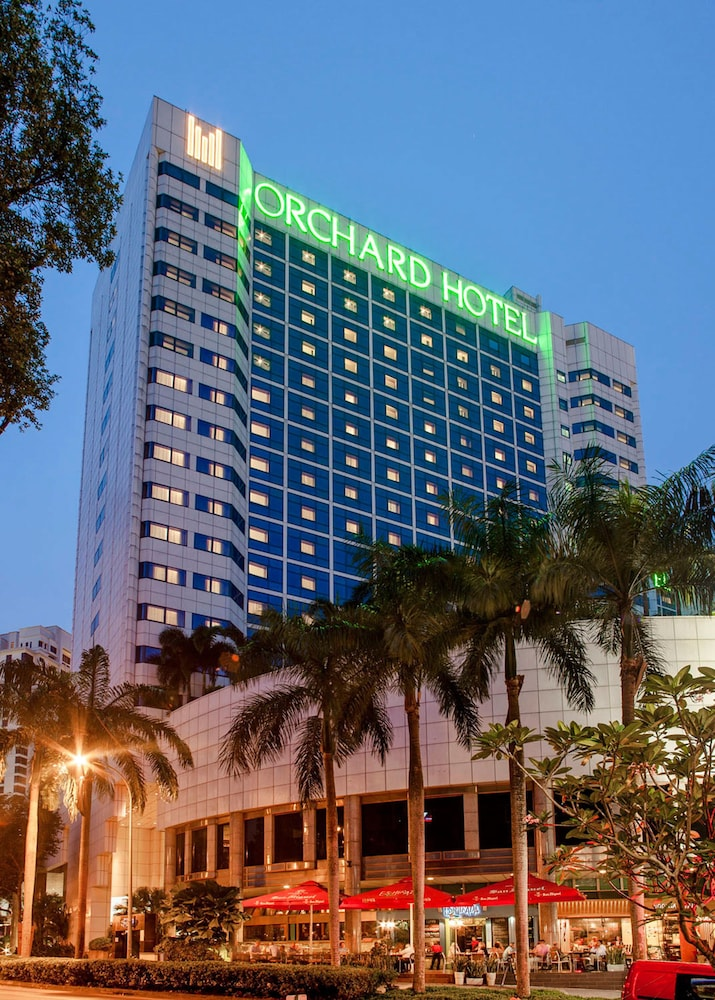 hotel singapore orchard hotels booking agoda sg building mystery room