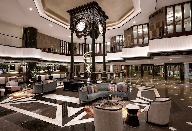 Orchard Hotel Singapore (SG Clean), Singapore, Lobby