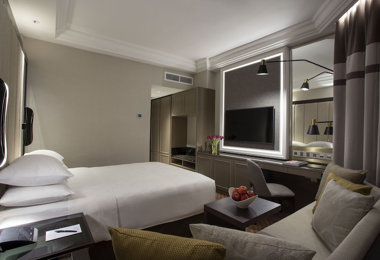 Orchard Hotel Singapore (SG Clean), Singapore, Grand Deluxe Room, Guest Room