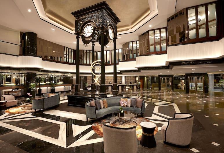 오차드 호텔 싱가포르, 싱가포르