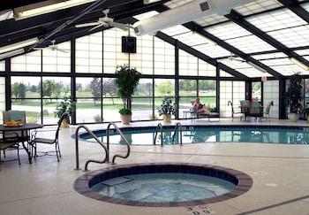 Bild vom SpringHill Suites Des Moines West in West Des Moines