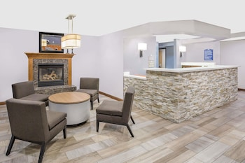 Picture of Microtel Inn & Suites by Wyndham Ames in Ames
