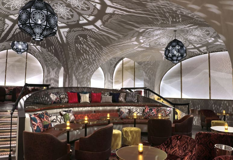 The Bryant Park Hotel, New York, Hotelbar