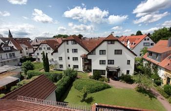 Slika: Hotel Flora Stuttgart - Möhringen ‒ Stuttgart