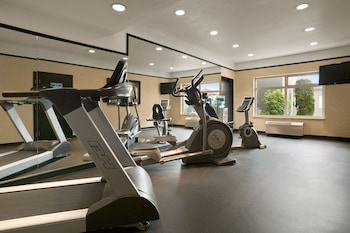 Book this In-room accessibility Hotel in Pitt Meadows