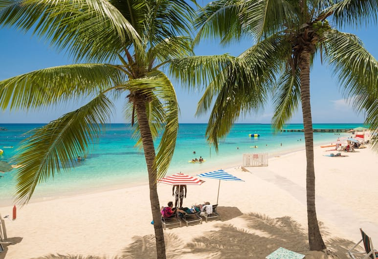 Deja Resort - All Inclusive, Montego Bay, Strand