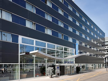 Bild vom Novotel Zurich City West in Zürich