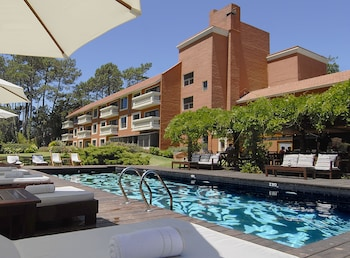 Picture of Barradas Parque Hotel & Spa in Punta del Este