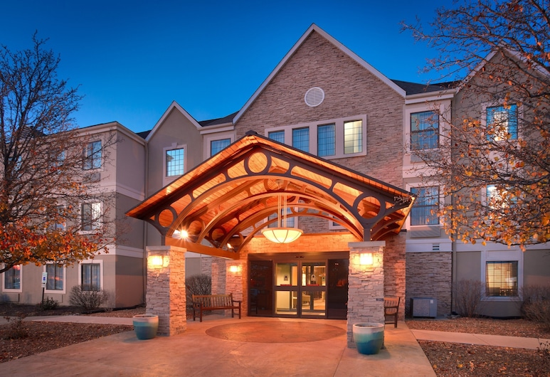 Staybridge Suites Downtown Peoria, Peoria