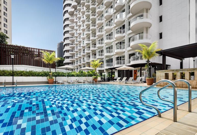 Copthorne Kings Singapore, Singapura