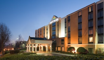 Book this Gym Hotel in Charlotte