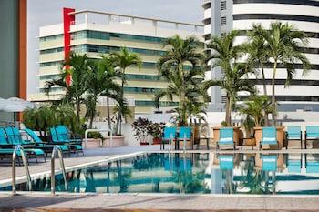 ภาพ Sheraton Guayaquil Hotel ใน Guayaquil