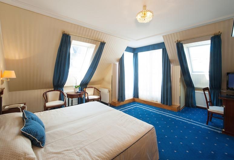 Ambassador Hotel, Vienna, Business Room, Guest Room