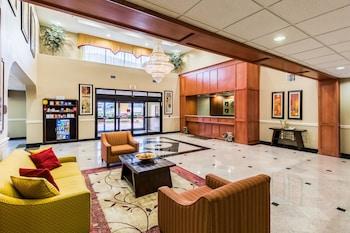 Picture of Comfort Suites Westchase Houston Energy Corridor in Houston