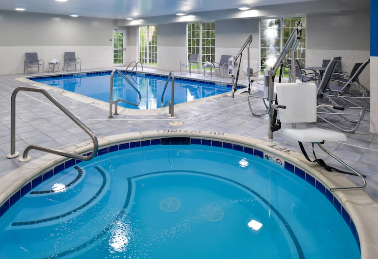 Four Points by Sheraton Mt Prospect O'Hare, Mount Prospect, Sport