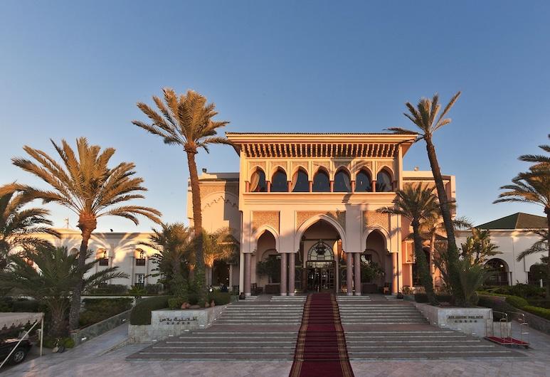 Hotel Atlantic Palace, Agadir