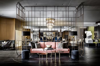 Image de The Gwen, a Luxury Collection Hotel, Michigan Avenue Chicago Chicago