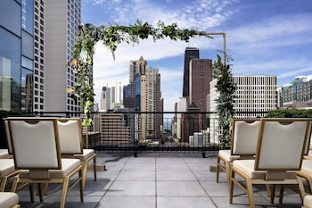 Foto The Gwen, a Luxury Collection Hotel, Michigan Avenue Chicago di Chicago