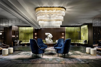 Foto van The Gwen, a Luxury Collection Hotel, Chicago in Chicago