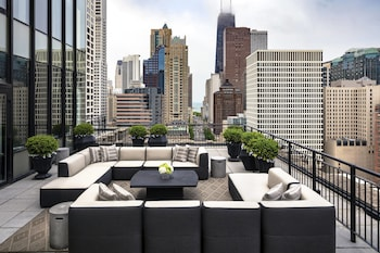Bild vom The Gwen, a Luxury Collection Hotel, Michigan Avenue Chicago in Chicago