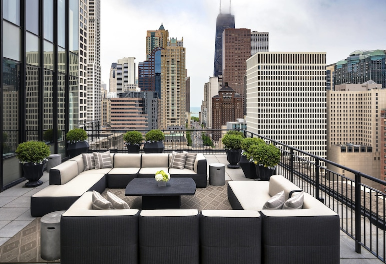 The Gwen, a Luxury Collection Hotel, Michigan Avenue Chicago, Chicago, Soba za goste